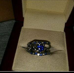3 pc ring